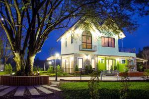 The Harmony Resort - Thung Faek