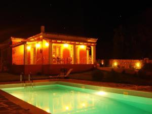 Villa Grecia
