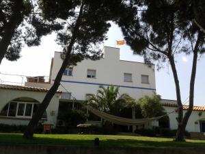 Alberg Costa Brava, Hostely  Llança - big - 32