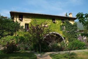 Molino Del Torchio - Ghirla