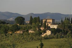 Villa Caselunghe - AbcAlberghi.com