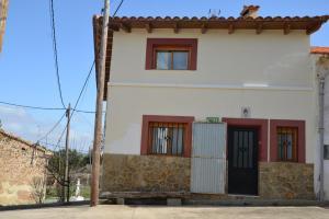 Casa Alhambras - Hotel - Manzanera