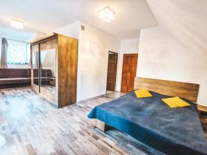 Apartamenty Vive El Momento