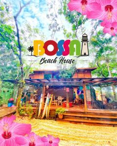 Bossa Beach House