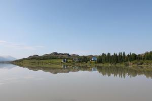 Skipalaekur Cottages - Eiðar