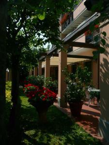 Astor Victoria, Отели  Форте-дей-Марми - big - 18