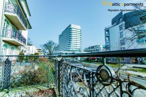 BalticApartments Apartament Piast 5
