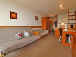 Appartement Montvalezan-La Rosière, 1 pièce, 4 personnes - FR-1-398-539