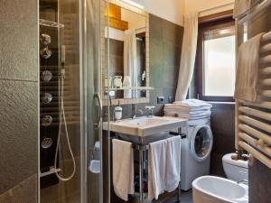 Tassido Coda Resort - Apartment - Scanno