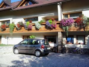 Apartment Plazar - Kranjska Gora