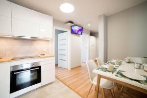 Comfort Apartments Arkonska