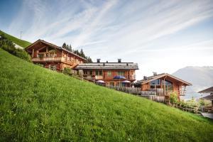Hochleger - Apartment - Aschau