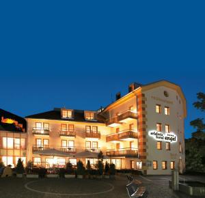 Hotel Engel - Sluderno