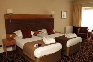 The Legacy Rose & Crown Hotel, Inns  Salisbury - big - 9