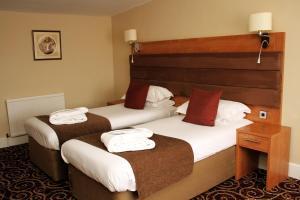The Legacy Rose & Crown Hotel, Inns  Salisbury - big - 4