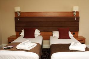 The Legacy Rose & Crown Hotel, Inns  Salisbury - big - 6