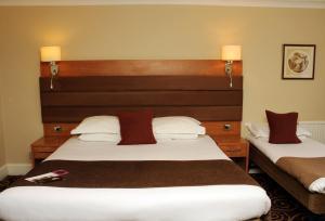 The Legacy Rose & Crown Hotel, Inns  Salisbury - big - 17