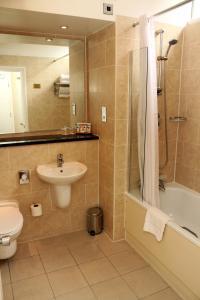 The Legacy Rose & Crown Hotel, Inns  Salisbury - big - 2