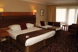 The Legacy Rose & Crown Hotel, Inns  Salisbury - big - 8