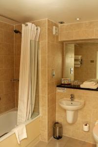 The Legacy Rose & Crown Hotel, Inns  Salisbury - big - 5