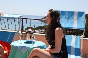 Hotel Lo Scirocco - AbcAlberghi.com