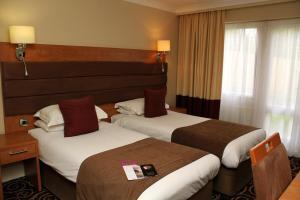 The Legacy Rose & Crown Hotel, Inns  Salisbury - big - 3
