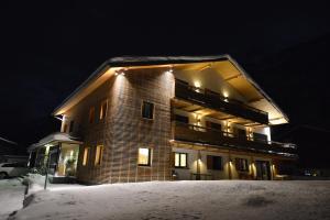 Das Tannberg - Hotel - Lech