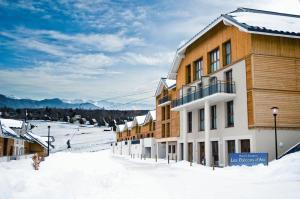 Residence Vacanceole Les Balcons dAix