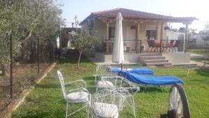 House Isiona