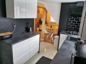 Apartament ALPa Kudowa Zdrój