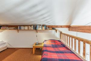 Apartment with 2 bedrooms in Morillon, with wonderful mountain view and terrace - 100 m from the slopes - Hotel - Morillon