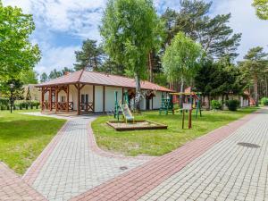 Ośrodek Wypoczynkowy Bungalowy