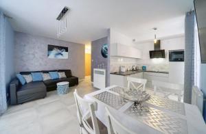 Apartamenty Sun Ski Willa Leśny Dom