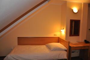 Hotel- Villa Eden & SPA