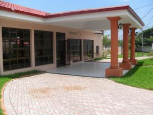 Hotel Brial Plaza, Hotel  Managua - big - 1