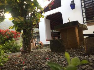 hospedaje montañita casa vacacional
