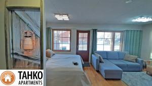 Apartments Tahko