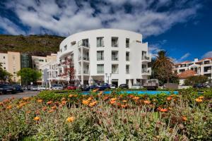 White Waters Hotel, Machico