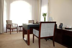 Soluxe Cairo Hotel, Hotels  Cairo - big - 42