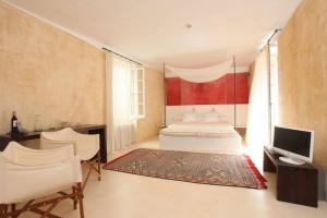 Hotel Tres Sants (2 of 114)