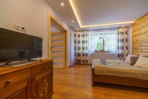 Villa Odskocznia Apartamenty Zakopane