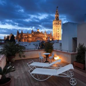 Hotel Casa 1800 (3 of 60)