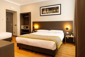 The Cross Hotel - abcRoma.com