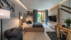 Apartamenty Giewont