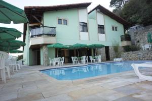Hotel Solar Corte Real - General Carneiro