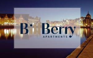 BillBerry Apartments Golden Suite
