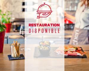 ibis Lyon Carre De Soie - Hotel - Vaulx-en-Velin