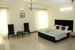 Mudan Regency Guest House