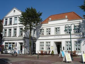 Hotel Zur Linde - Epenwöhrden
