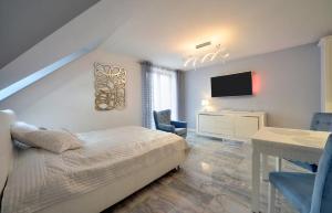 Apartamenty Sun Ski Willa Nad Strumieniem Nadrzeczna 3D i 3E centrum 300m